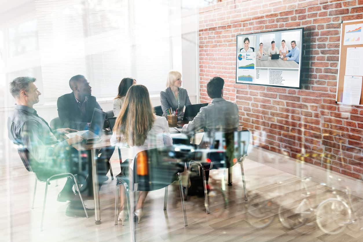 Video Conferencing, AV Integration