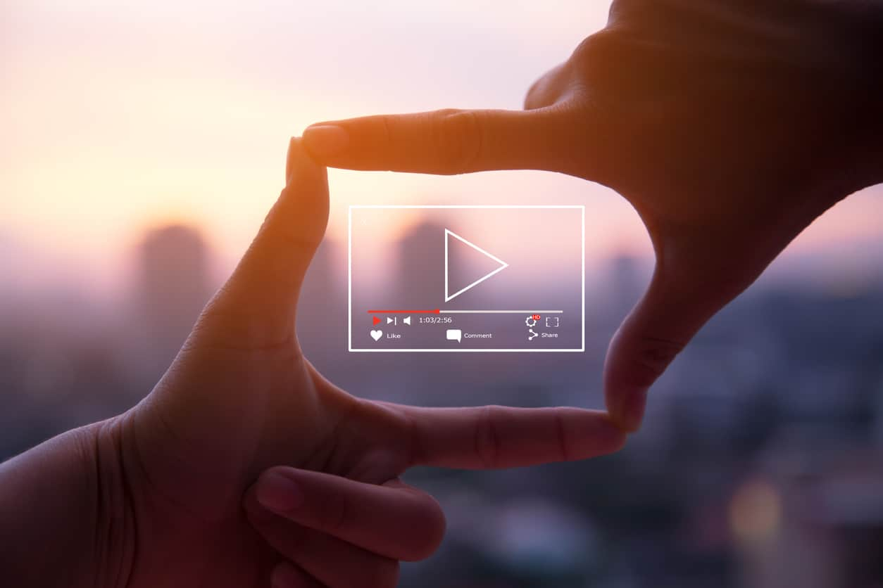 video marketing for IT consultants